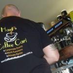 barista melbourne