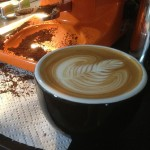 latte art melbourne