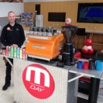 melbourne coffee cart hire
