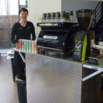 mobile barista coffee cart melbourne