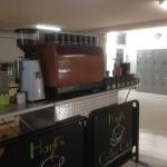 mobile barista melbourne