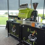 hire coffee cart melbourne