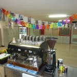 coffee cart school functions