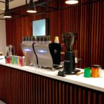 hire a mobile coffee cart melbourne
