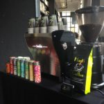 coffee cart set ups