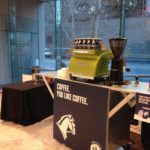 corporate coffee catering