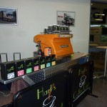Mobile Coffee Cart Hire Melbourne