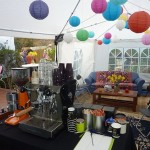 coffee cart catering