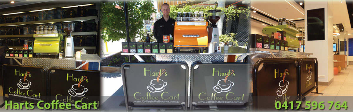 Hire A Coffee Cart