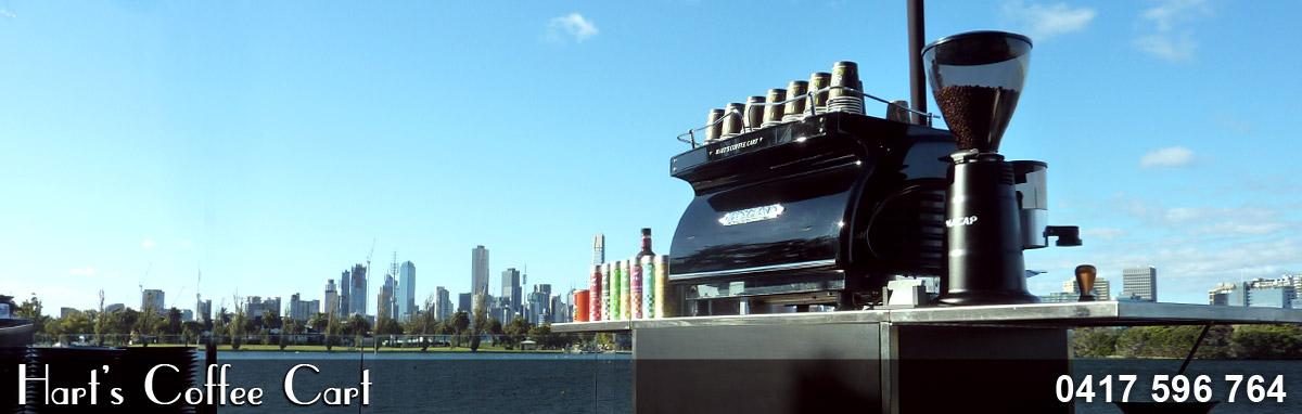 Coffee Carts Melbourne