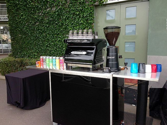 office coffee cart. Coffee Cart Hire Office R