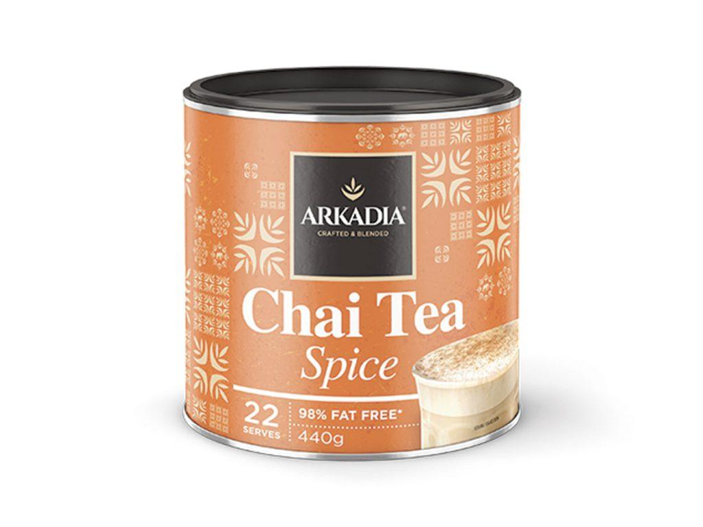 Arkadia Spice Chai
